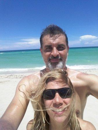 Miami Beach International Traveler's Hostel: 20170717_135918_large.jpg