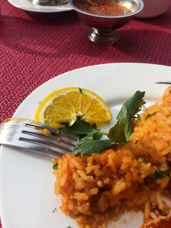 Kranenburg, Alemania: vertrocknete Orange