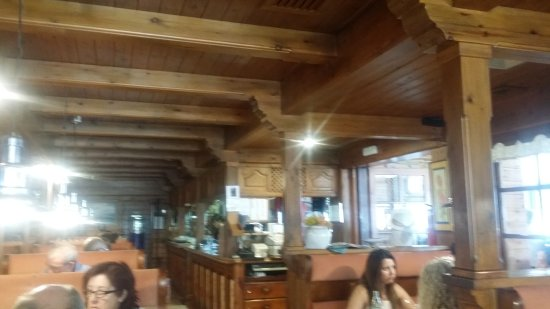 Segur de Calafell, İspanya: 20170715_153543_large.jpg