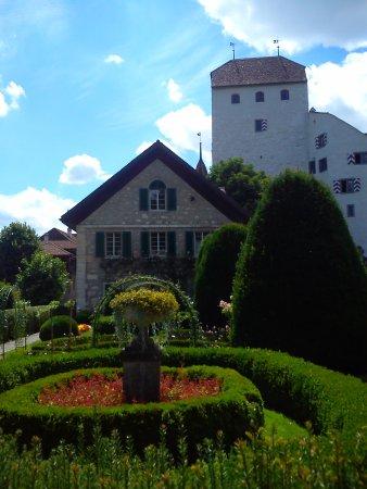 Hotele Wildegg