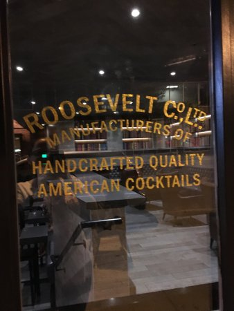 Roosevelt Bar (Denver) - 2019 All You Need to Know BEFORE ...