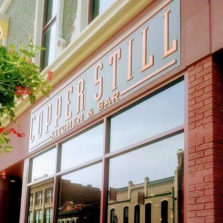 Noblesville, IN: Copper Still
