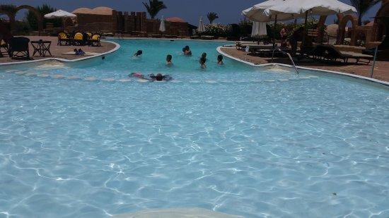 CLUB CALIMERA Habiba Beach: Vacanza meravigliosa. ....