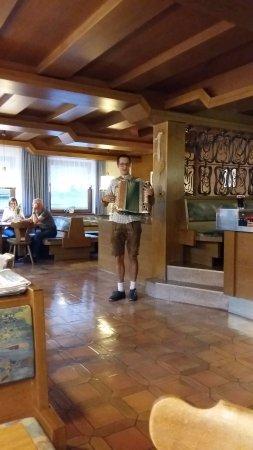 San Martino in Casies, Italia: cantante