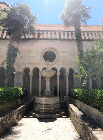 Franciscan Monastery Dubrovnik Tripadvisor