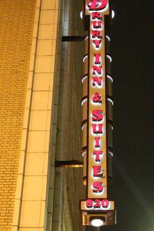Drury Inn & Suites New Orleans