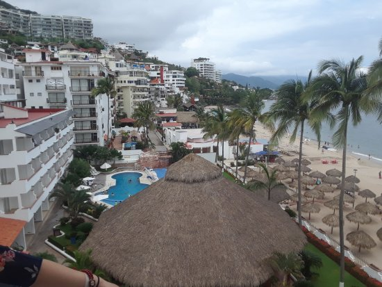 Tropicana Hotel: 20170629_121706_large.jpg