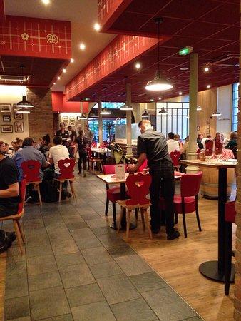 L 39 ancienne douane haguenau restaurant avis num ro de for Restaurant au jardin haguenau