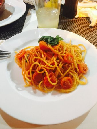 La Carbonara: מסעדה מעולה! ומומלצת מאוד, יחס אדיב ..