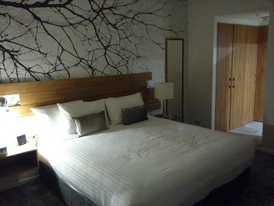 Merrijig, أستراليا: True alpine accommodation experience