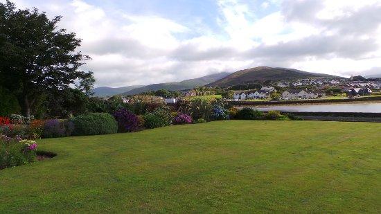 Clonmara Bed & Breakfast: View from Clonmara