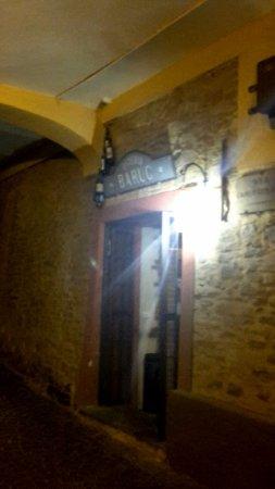 Murazzano, Italy: Ingresso