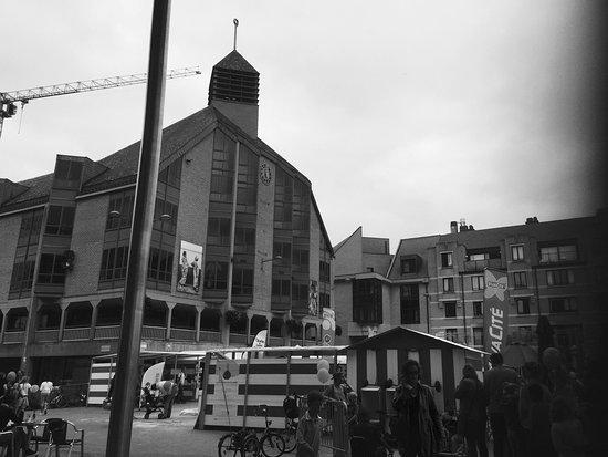 Louvain-la-Neuve, Belgique : photo1.jpg