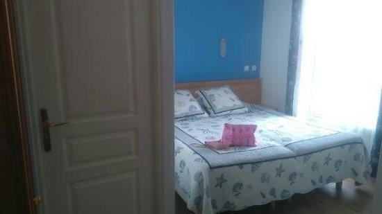 Foto de Hotel l'Amiral