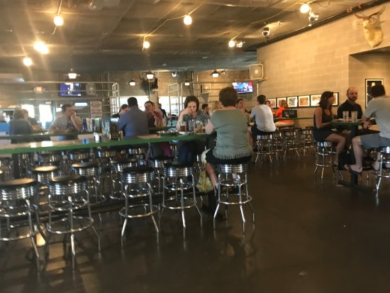 Phenomenal Stool Seats Picture Of Rodeo Goat Dallas Tripadvisor Onthecornerstone Fun Painted Chair Ideas Images Onthecornerstoneorg