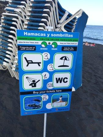 Playa de la Arena : photo0.jpg