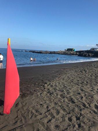 Playa de la Arena : photo1.jpg