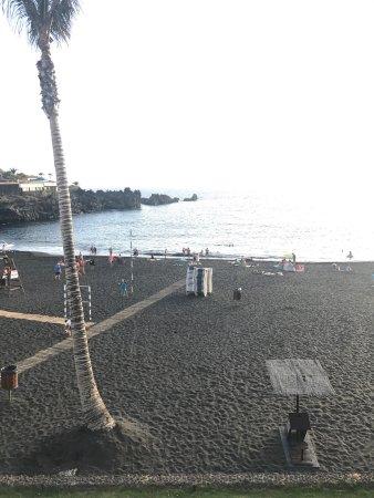 Playa de la Arena : photo2.jpg