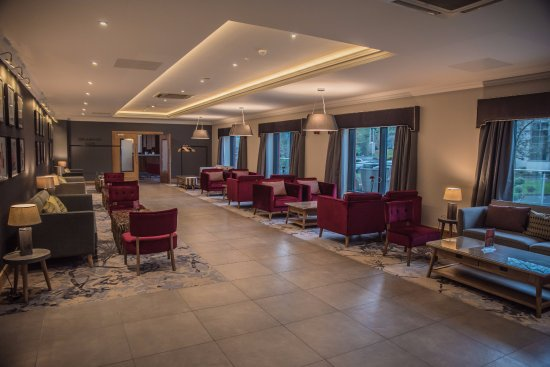hotels in omagh ireland