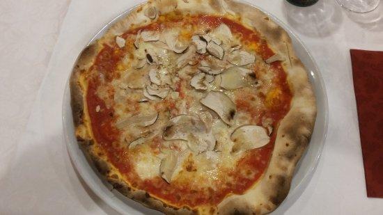 Abetone, Ιταλία: Il Grillo