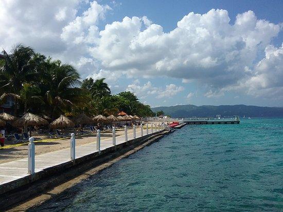 Royal Decameron Montego Beach: 20170227_122632_large.jpg