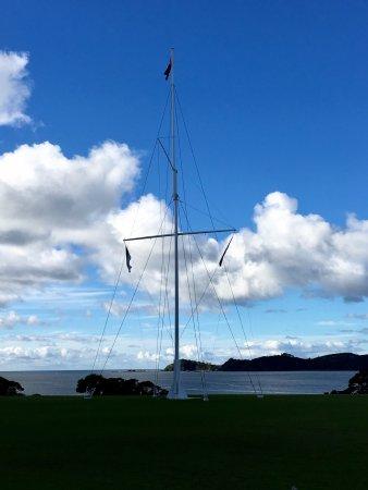 Paihia, نيوزيلندا: photo2.jpg