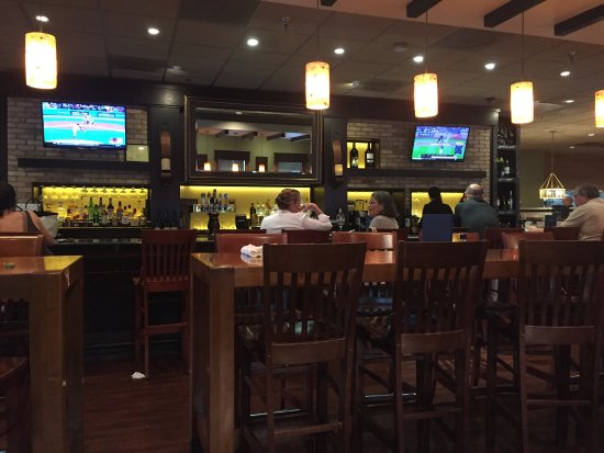 Easton, PA: Carrabba's Italian Grill
