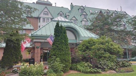 DoubleTree by Hilton Hotel Gatineau-Ottawa: IMG_20170716_183552_large.jpg