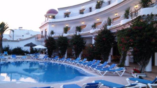 Foto de Gran Sol Hotel
