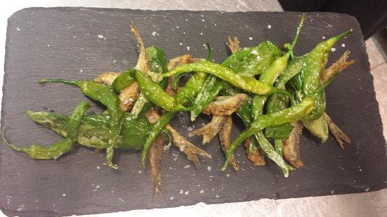 Loiu, Spagna: El buen comer!!!