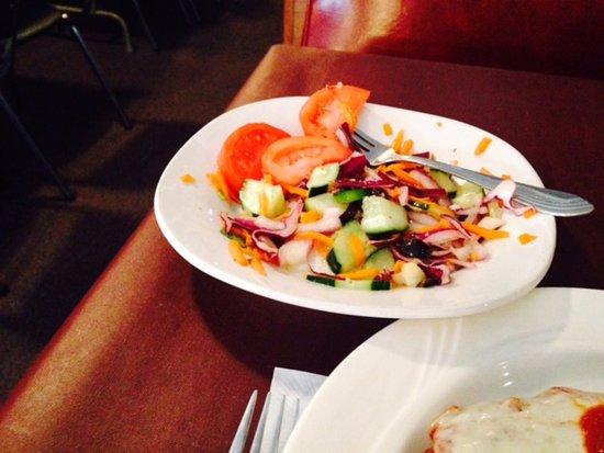 Warren, Pensylwania: Salad