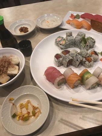 Maru Sushi: photo0.jpg