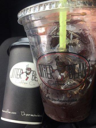 Jitter Bean Coffee Co.