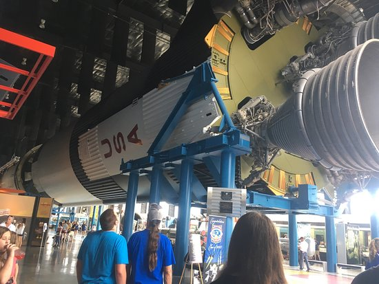 U.S. Space and Rocket Center: photo1.jpg