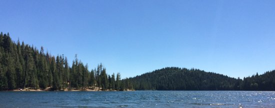Foresthill, Kaliforniya: Sugar Pine Reservoir