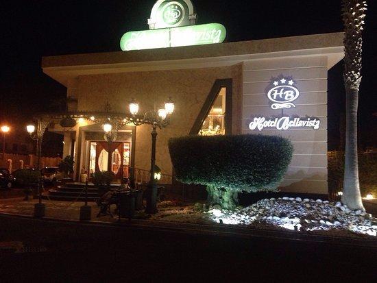 Hotel BellaVista Photo