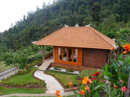 Banjar, Indonesia: feel the fresh air and relax for your holiday