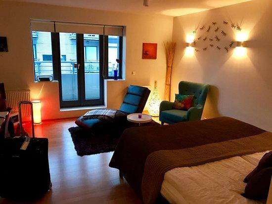 Reykjavik4you Apartments Hotel Image