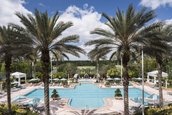 ‪The Ritz-Carlton Spa, Orlando, Grande Lakes‬