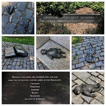 Oregon Holocaust Memorial: photo0.jpg