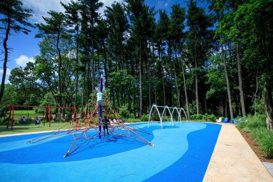 West Orange, NJ: Playground
