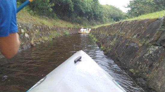 Hawi, HI: Open waterway