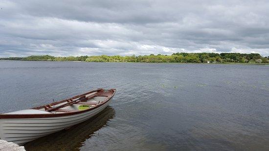 Oldcastle, Irland: Lough Sheelin