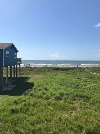 Surfside Beach Bild
