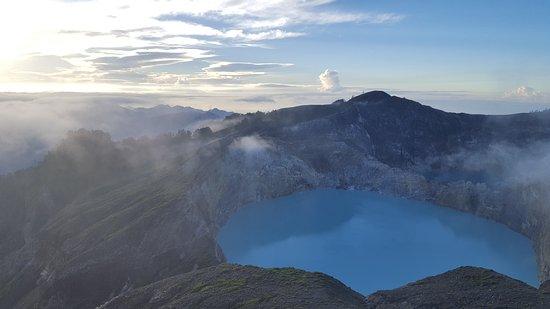 Mount Kelimutu: 20170707_064444_large.jpg