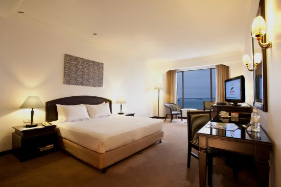 Bayview Hotel Penang Room Rate