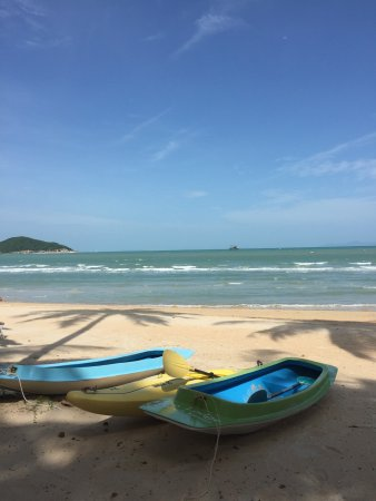 Lipa Noi, Thailand: photo9.jpg