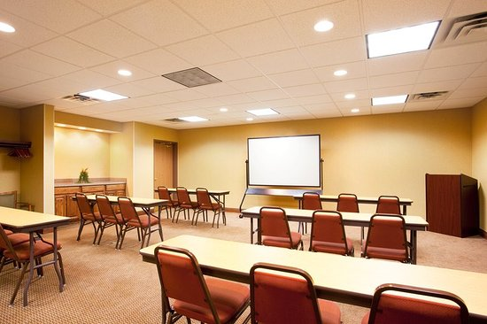 Mattoon, IL: Meeting Room