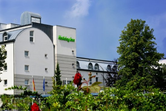 Holiday Inn Luebeck: Welcome to Holiday Inn Lubeck