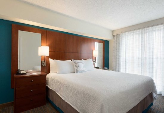 Residence Inn Oklahoma City Downtown Bricktown Updated